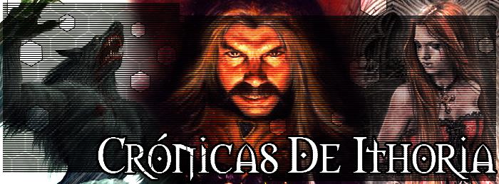 Crónicas De Ithoria