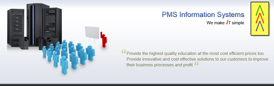 PMS Information Systems