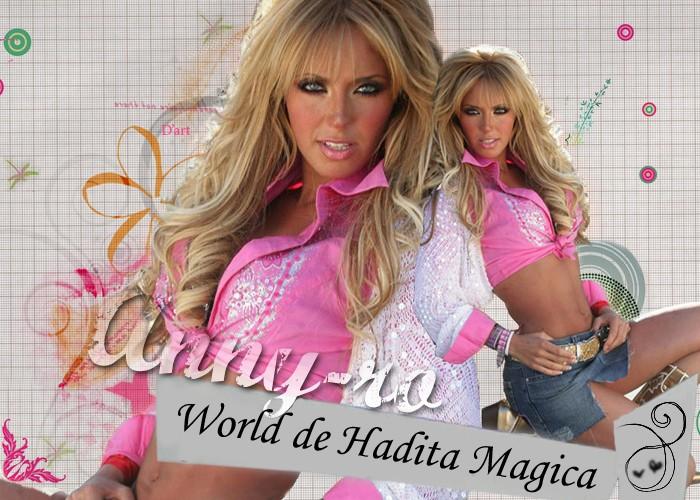 ..::World de Hadita Magica::..