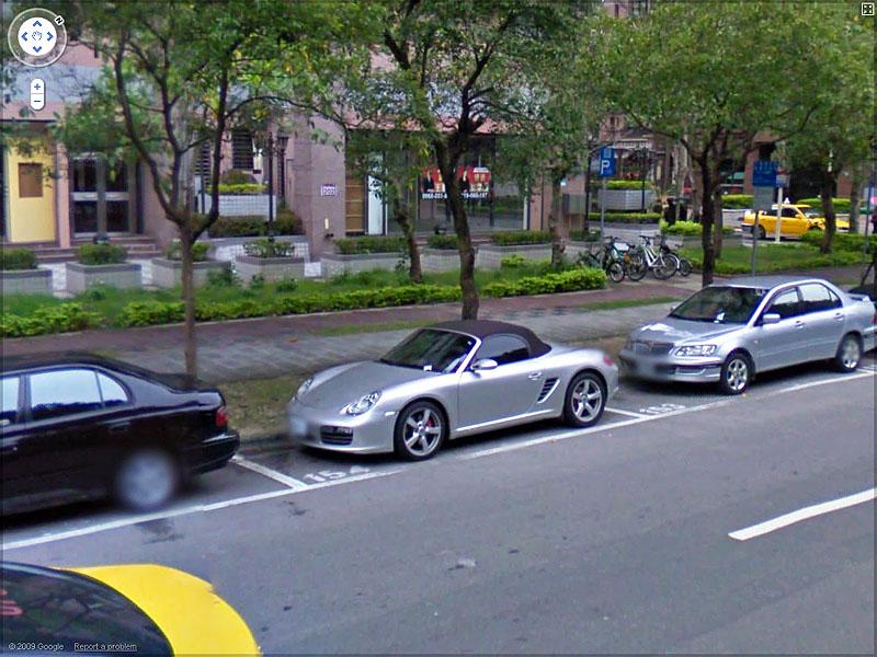 street view belles voitures monde page 3. Black Bedroom Furniture Sets. Home Design Ideas