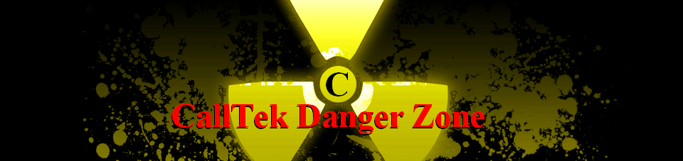 Calltek Danger Zone