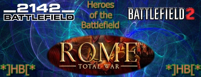 Heroes of the Battlefield