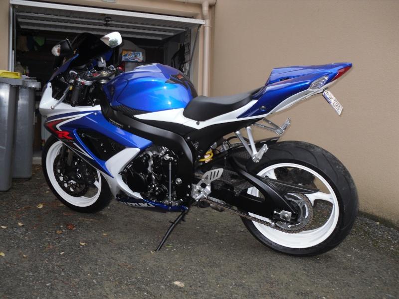 750 gsxr 2008 forum moto run 100 motards m canique equipement gp photos. Black Bedroom Furniture Sets. Home Design Ideas