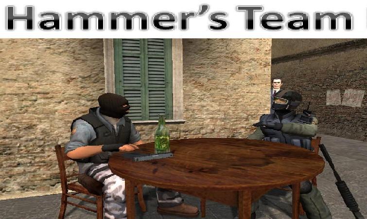 Hammer's Team