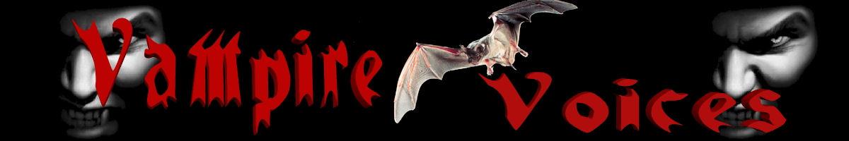 Vampire Voices