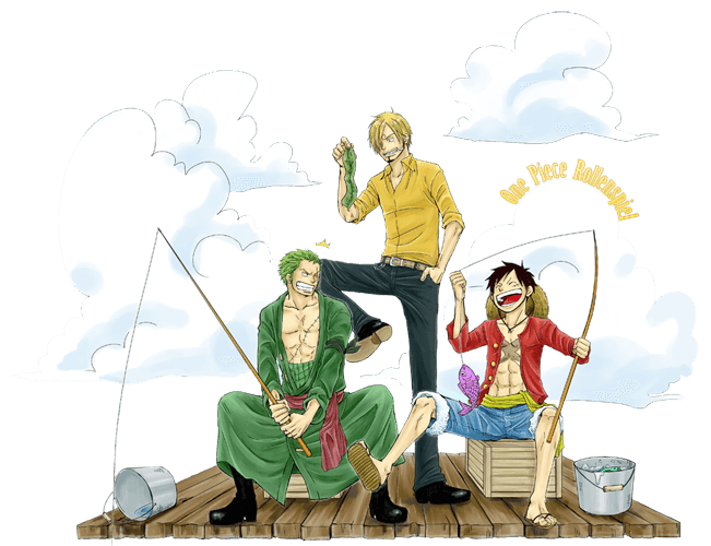 Das One Piece RPG