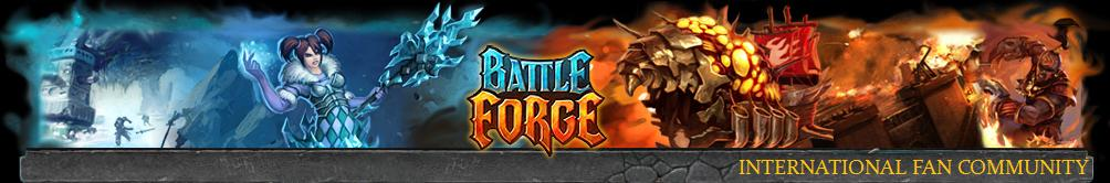 BattleForge Fan Community