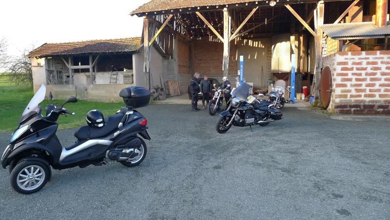 Rencontres motards perpignan