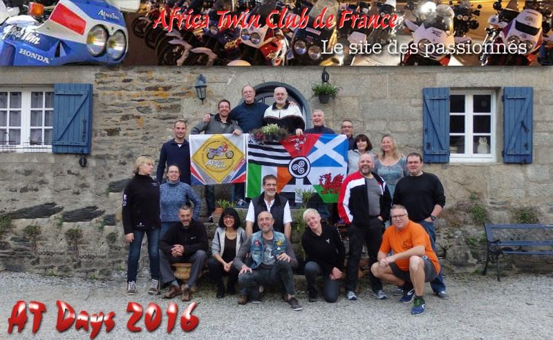 Africa Twin Club de France