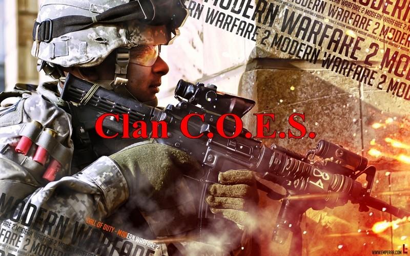 Clan C.O.E.S.