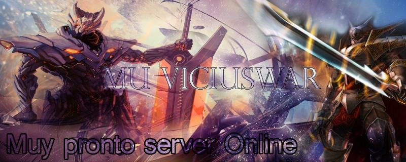 Mu Vicius War