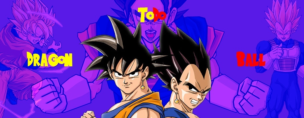 Todo Dragon ball
