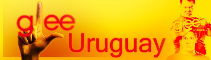 .: Glee Fans Uruguay :.