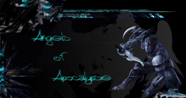 Angels of Apocalypse