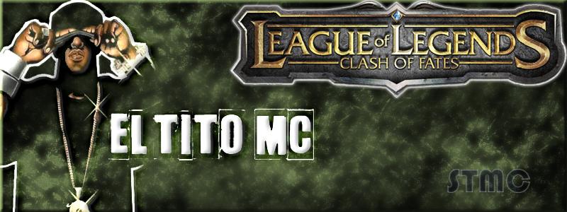 Sobrinos de Tito MC