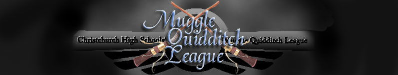 CHCH High School Muggle Quidditch League