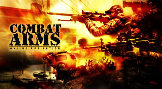 Combat Arms CAHNAEU