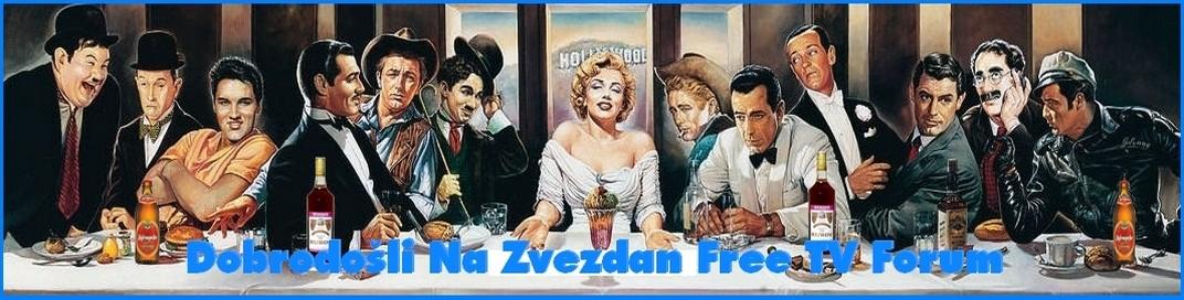 Zvezdan Free TV