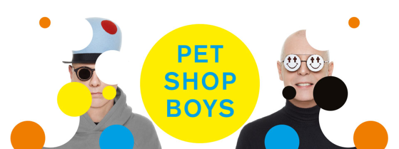 Pet Shop Boys in Paris