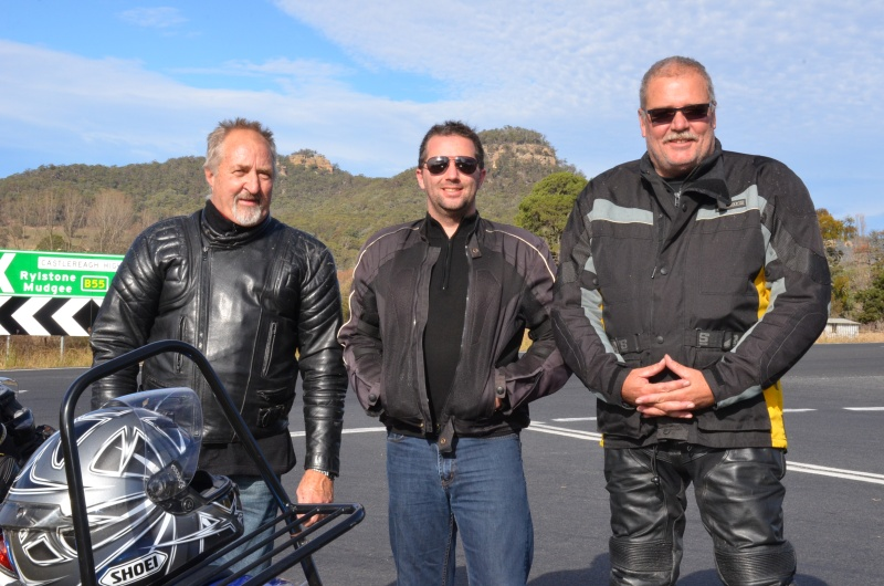 NSW Riders