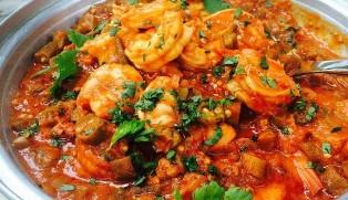 La cuisine americaine for Cuisine typique americaine
