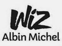 Albin Michel wiz
