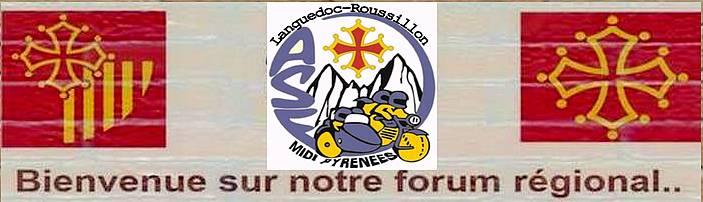Amicale Side-Cariste Région Midi-Pyrenées