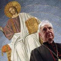 Cardinal Gerhard Ludwig Müller - ancien préfet de la Congrégation pour la doctrine de la foi