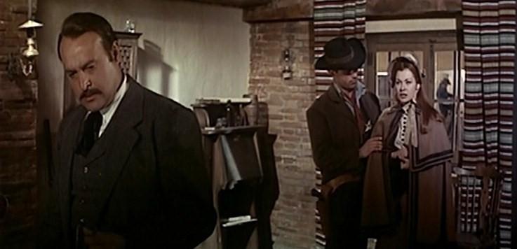 L`Homme Qui Venait Pour Tuer [1967]