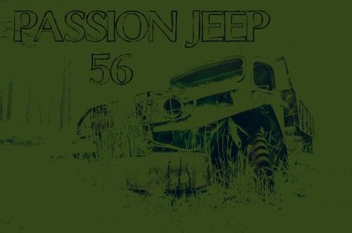 Passion Jeep 56