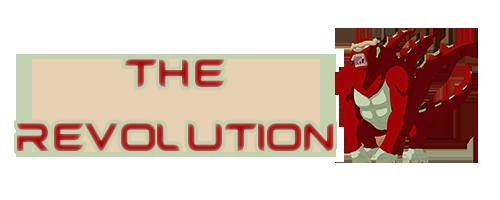 Naruto Stories: The Revolution