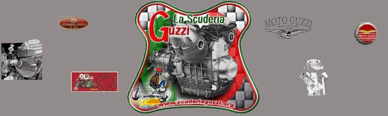Forum de la Scuderia Guzzi