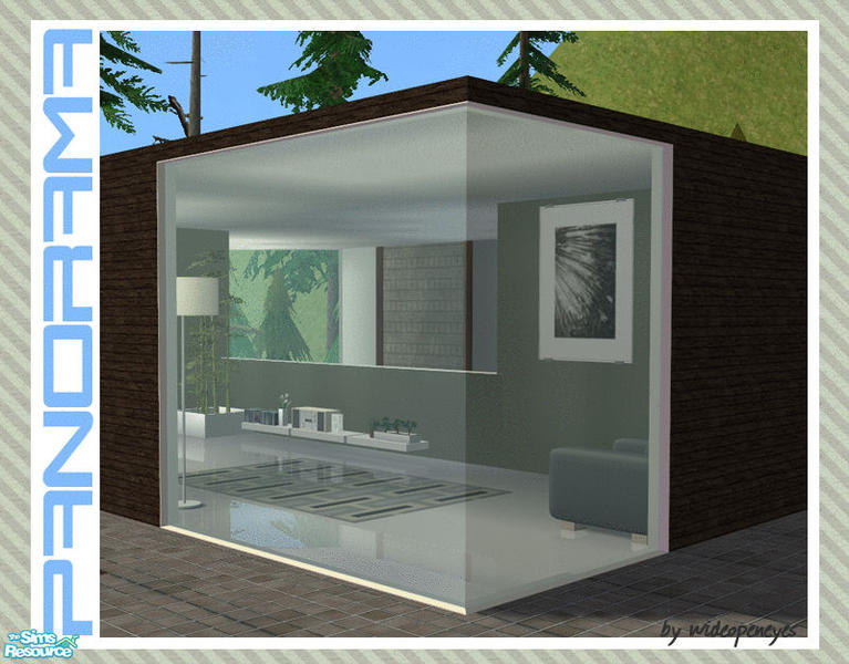 Build Mode Seamless Windows The Sims Forums