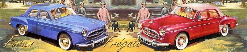 fregate forum