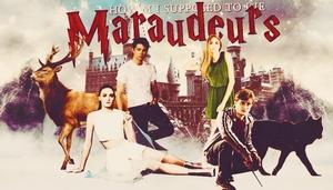 Maraudeur's Era
