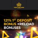 21 Casino 21 Spins  Grátis bônus sem depósito
