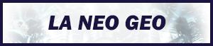 SNK & NeoGeo