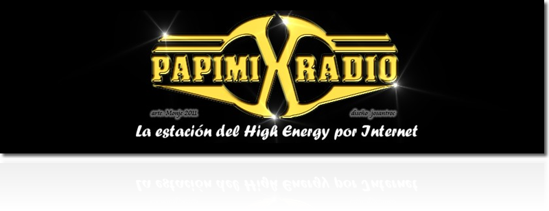 Foro de Musica High Energy