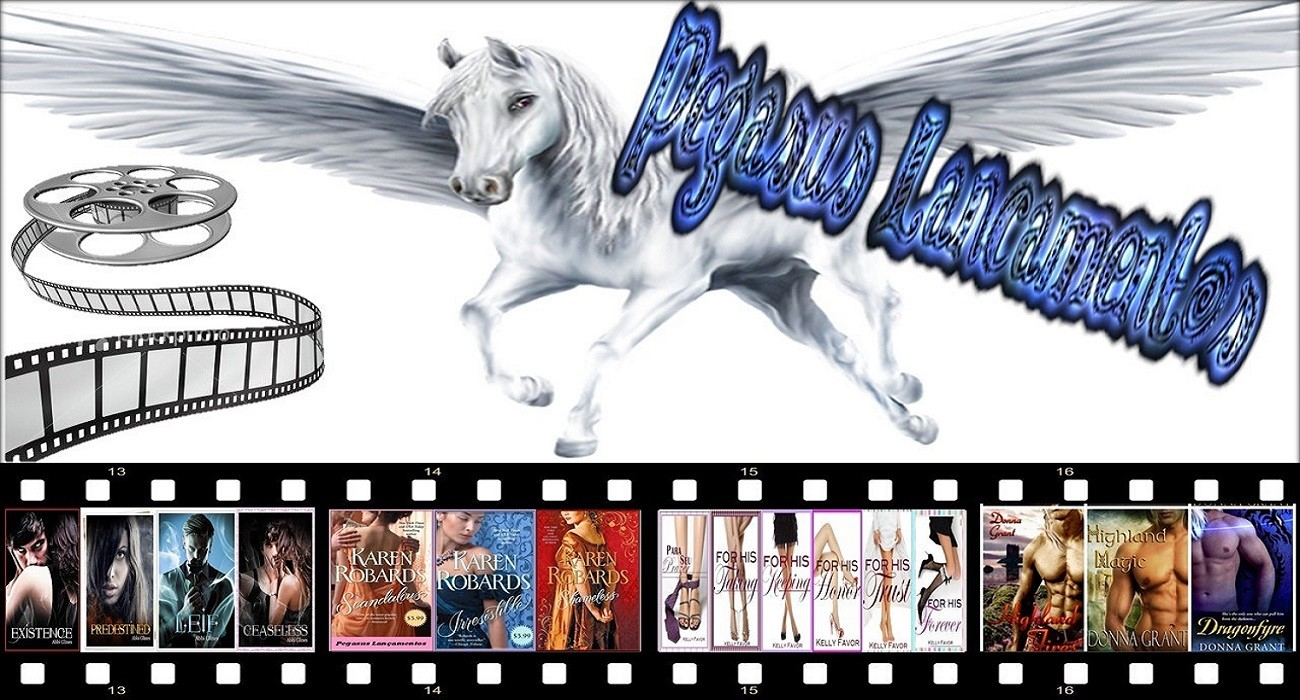 Pegasus Lançamentos