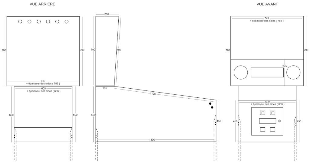 termine pincab de darklvador th me american dad simpson futurama. Black Bedroom Furniture Sets. Home Design Ideas