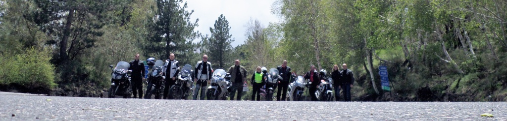 Viterbikers: svalvolati on the road ! !