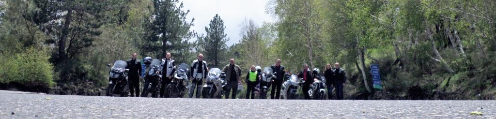 Viterbikers: svalvolati on the road ! !