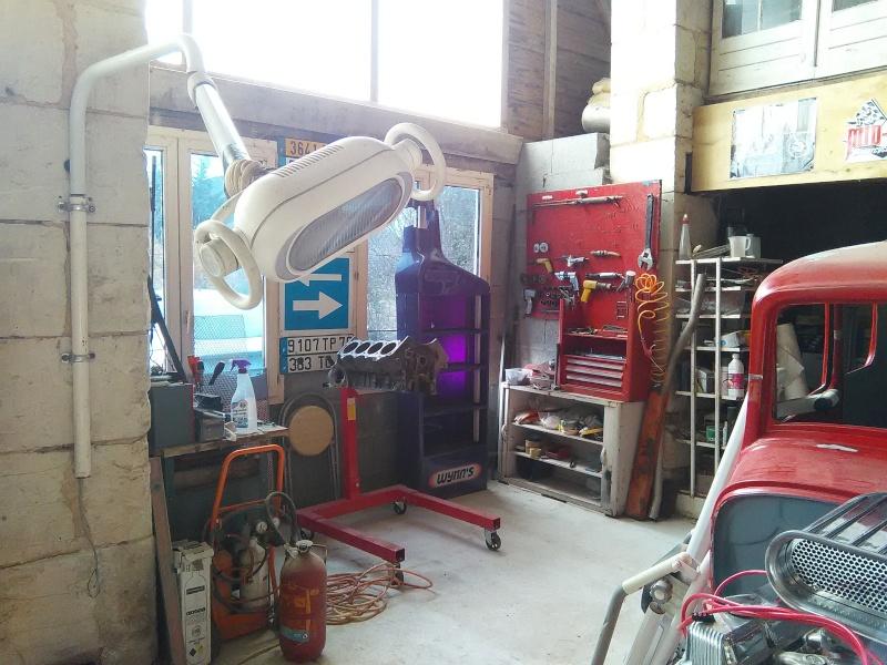 Petit Garage : mon petit garage page 2 ~ Gottalentnigeria.com Avis de Voitures