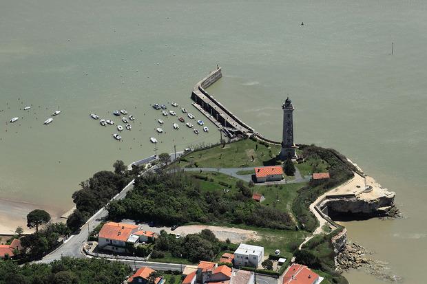 Les phares en mer et terre - Office du tourisme st georges de didonne ...