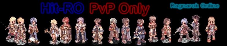 Hit-RO Full PvP 0 LAG
