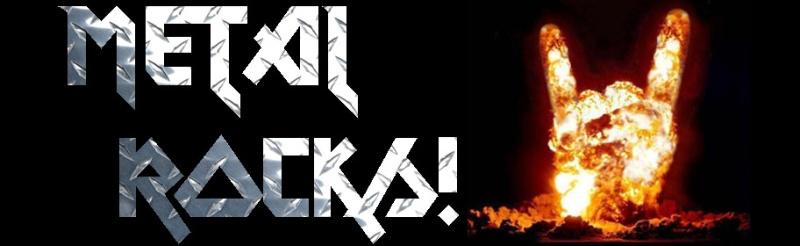 News du Rock - Les groupes Rock, Hard Rock, Heavy Metal