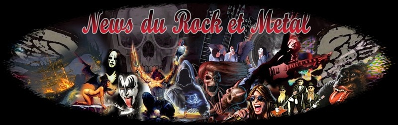 News du Rock