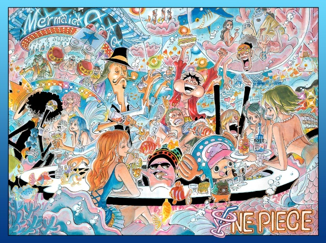 One Piece Forum