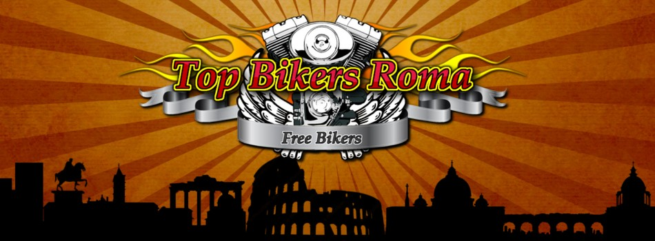 TopBikers Roma Forum Harleysti Free Bikers