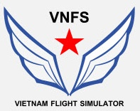 VNFS - Vietnam Flight Simulator